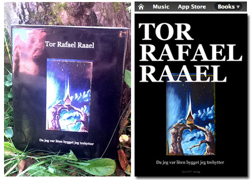 Tor Rafael Raael ebok