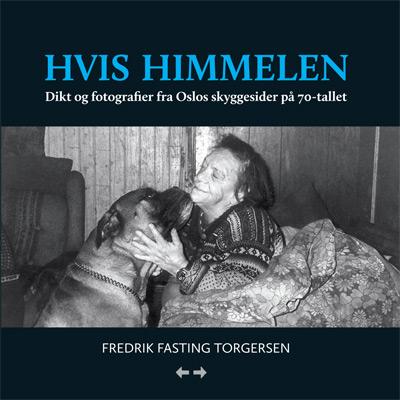 Hvis himmelen, av Fredrik Fasting Torgersen